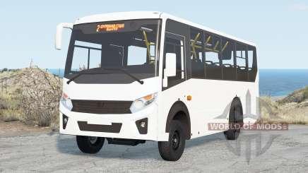 ПАЗ-3204 Вектор Next 2017 для BeamNG Drive
