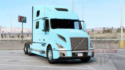 Volvo VNL series v2.29 для American Truck Simulator