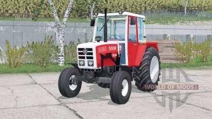 Steyr 8080 Turbo для Farming Simulator 2015
