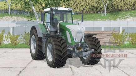 Fendt 936 Vaᶉio для Farming Simulator 2015