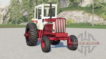 Farmalɫ 806 для Farming Simulator 2017