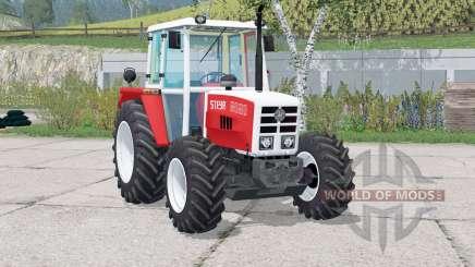 Steyr 8080Ⱥ для Farming Simulator 2015