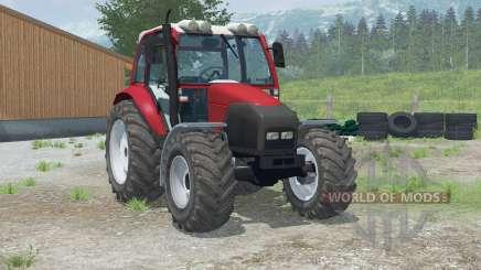 Lindner Geotraƈ для Farming Simulator 2013