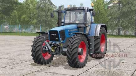 Fendt Favorit 900 Variᴏ для Farming Simulator 2017