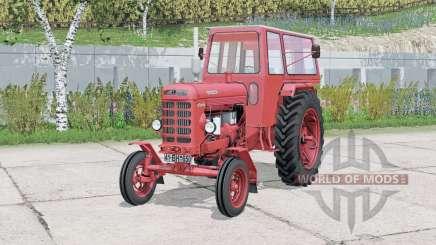 Universal 650〡romanian tractor для Farming Simulator 2015