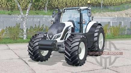 Valtra T214 для Farming Simulator 2015