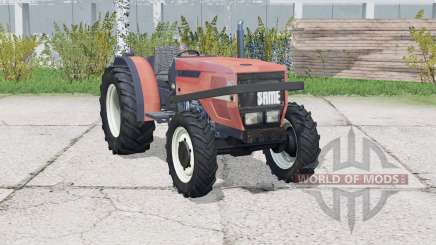 Same Frutteto 60〡movable front axle для Farming Simulator 2015