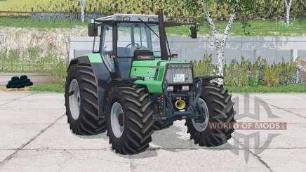 Deutz-Fahr AgroStar 6.31〡interactive control для Farming Simulator 2015