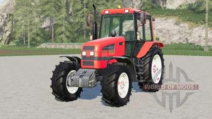 МТЗ-1221.4 Беларус〡варианты колёс для Farming Simulator 2017