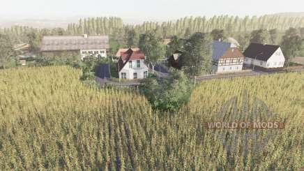 Steinbach для Farming Simulator 2017