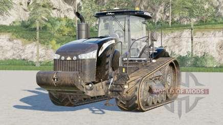 Challenger MT800E series〡updated torque для Farming Simulator 2017