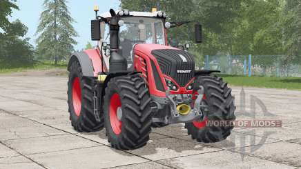 Fendȶ 900 Vario для Farming Simulator 2017