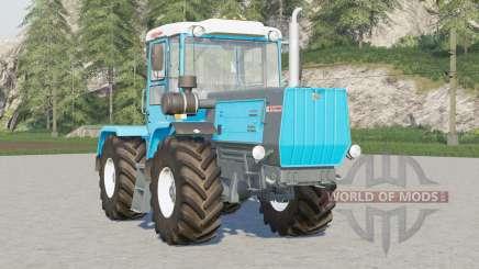 ХТЗ-17221-21〡выбор марки колёс для Farming Simulator 2017