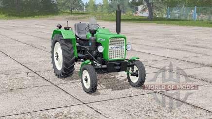 Ursus C-330〡movable levers для Farming Simulator 2017
