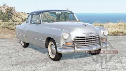 Burnside Special coupe v1.0382 для BeamNG Drive