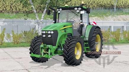 John Deerꬴ 7930 для Farming Simulator 2015