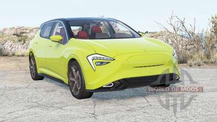 Cherrier Vivace Sport E для BeamNG Drive
