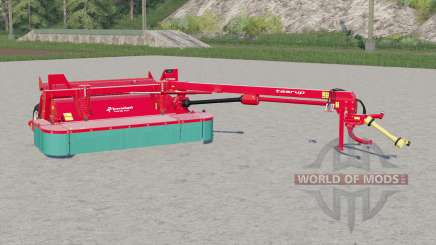 Kverneland Taarup 4032 для Farming Simulator 2017