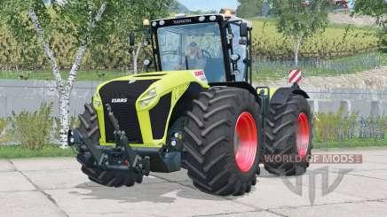 Claas Xerion 4500 Trac VC〡more power для Farming Simulator 2015