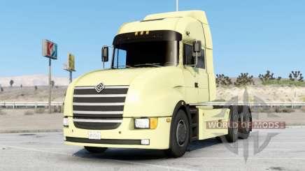 Урал-6464 v1.4 для American Truck Simulator