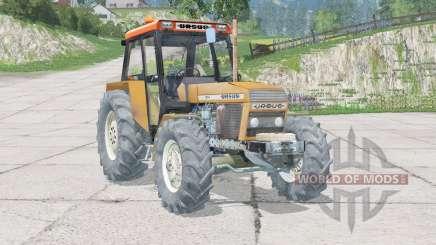 Ursus 1614〡animation steering для Farming Simulator 2015