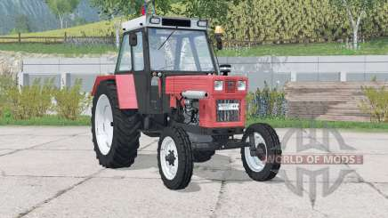 Universal 650〡light adjusted для Farming Simulator 2015