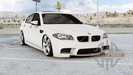 BMW M5 (F10) 2013 для American Truck Simulator