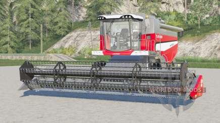Laverda M300 MCS LC для Farming Simulator 2017