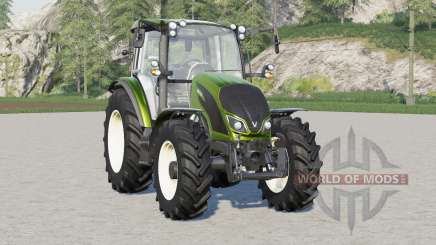 Valtra A series〡front hydraulics was added для Farming Simulator 2017