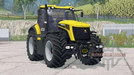 JCB Fastrac 8310〡interior light для Farming Simulator 2015