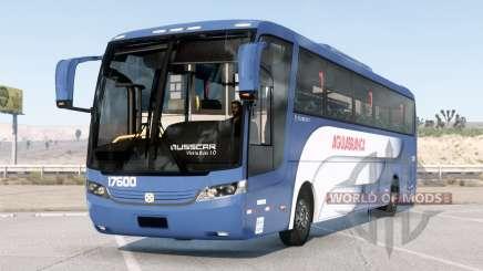 Busscar Vissta Buss LO v3.0 для American Truck Simulator