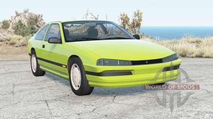Ibishu 200BX Facelift v1.2 для BeamNG Drive