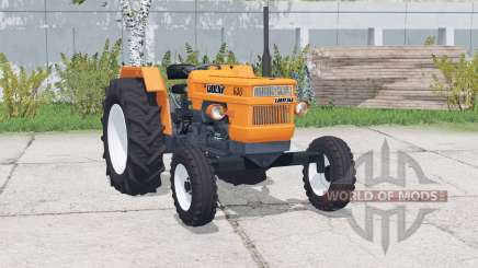 Fiat 6Ꝝ0 для Farming Simulator 2015