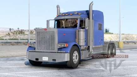 Peterbilt 379 Legacy Class Edition для American Truck Simulator