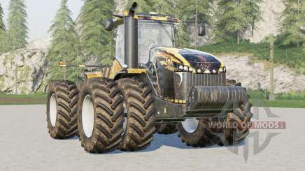 Challenger MT900E series〡Field Anaconda для Farming Simulator 2017