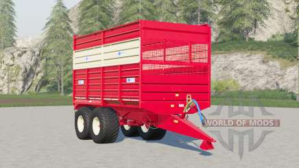 Kane Classic MQ 12 Tonne для Farming Simulator 2017