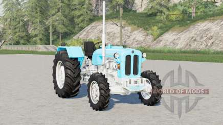 Rakovica 76 DV〡with or without cab для Farming Simulator 2017