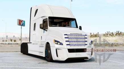 Freightliner Inspiration 2015 v2.2 для American Truck Simulator