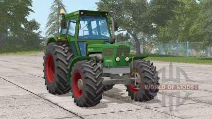 Deutz D 10006 A для Farming Simulator 2017