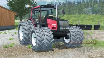 Valmet 6000 series для Farming Simulator 2013