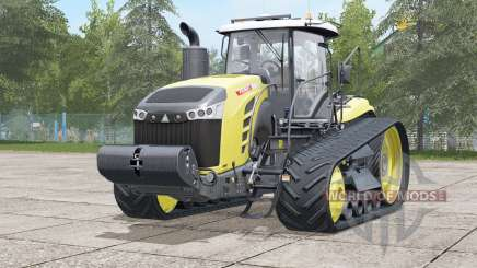 Fendt 1100 MT series〡four motor configurations для Farming Simulator 2017