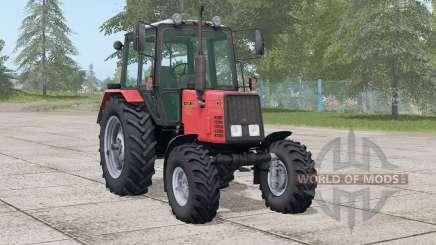 МТЗ-952 Беларуꞔ для Farming Simulator 2017