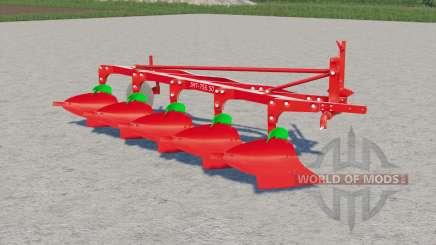 IMT 756 для Farming Simulator 2017