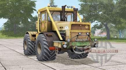 Кировęц К-700А для Farming Simulator 2017