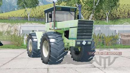 Raba 300 4WD для Farming Simulator 2015