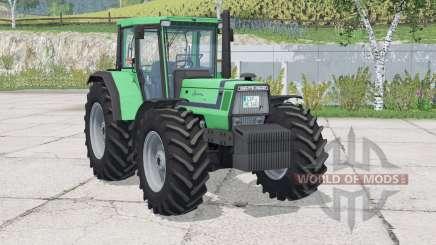 Deutz-Fahr Agrosun 140〡kaufbares frontgewicht для Farming Simulator 2015