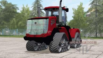 Кировец К-9450〡выбор двигателя для Farming Simulator 2017