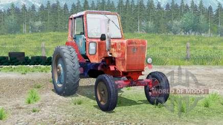 МТЗ-80Л Беларус〡открываются двери для Farming Simulator 2013