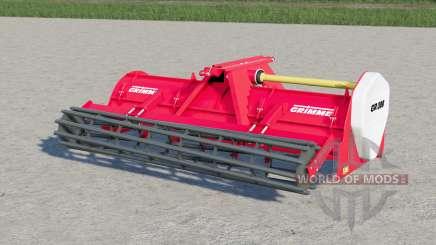 Grimme GR 300 для Farming Simulator 2017