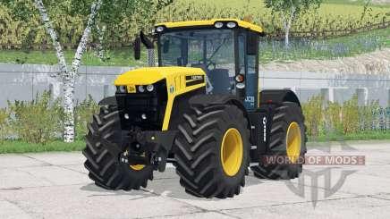JCB Fastrac 42Ձ0 для Farming Simulator 2015